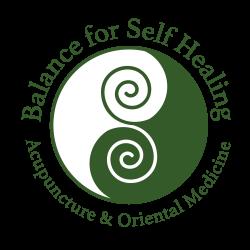 Balance for Self Healing